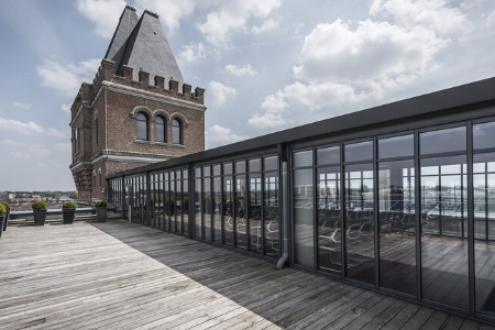 rooftop location euratechnologies lille