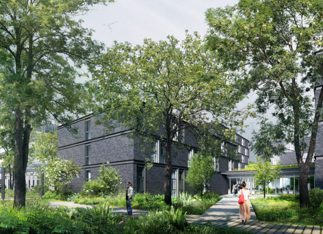 wenov innovation campus euratechnologies lille